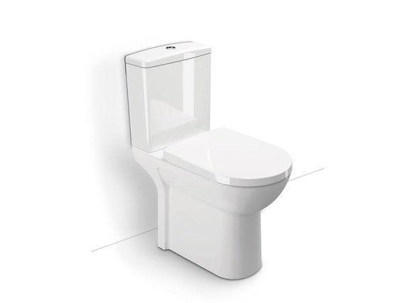 Λεκάνη WC Senior 6745