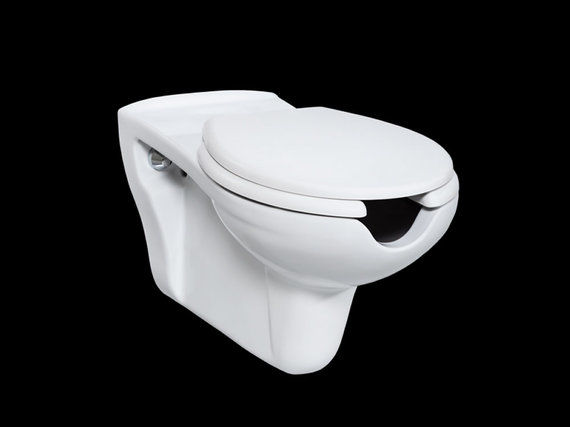 Λεκάνη WC BD-320