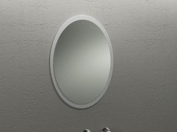 Form Oval 50x70cm