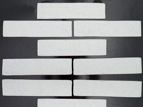 Mattocino Bianco 6x25cm