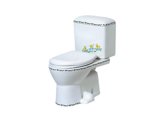 Παιδική λεκάνη WC HL-0229