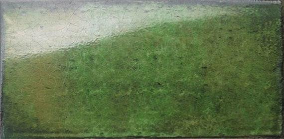 Catania Verde 15x30cm