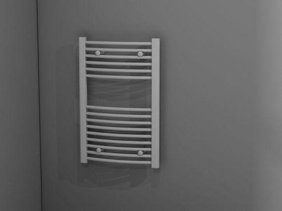 Layer White 40x77cm