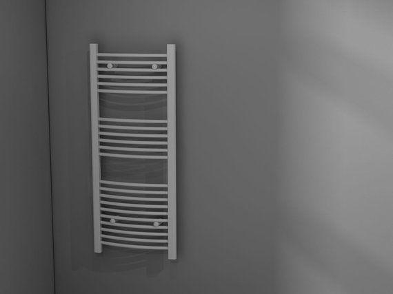 Layer White 40x117cm