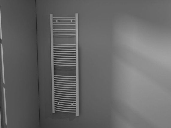Layer White 40x176cm