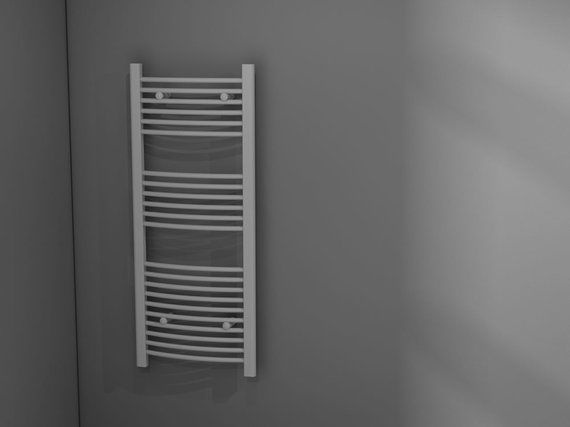 Layer White 50x117cm