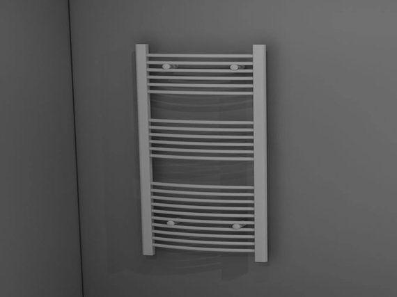 Layer White 60x117cm