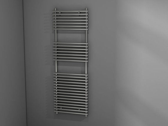 Element Chrome 40x117cm