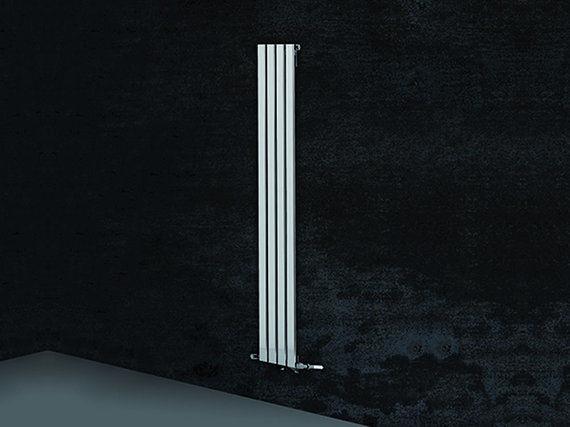 Marcello Chrome 31x180cm