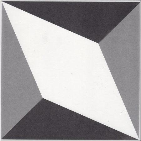 P-Work-3 Grey 20x20cm