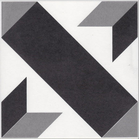P-Work-7 Grey 20x20cm