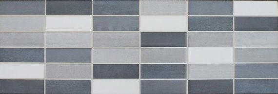 Monza Grey 20x60cm