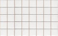 Novum White 25x40cm