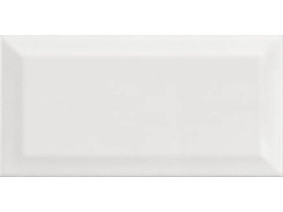Bevel Blanco 10x20cm
