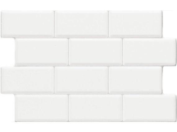 Chick Brick Blanco 34x50cm