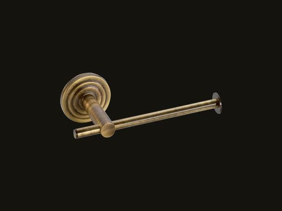 Χαρτοθήκη Brass