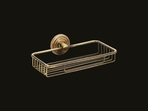 Σπογγοθήκη Brass
