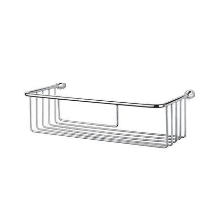 Καλάθι μπάνιου Brass 74041