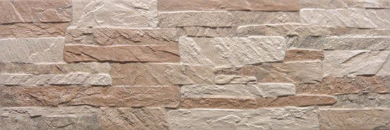 Piedra Beige 19x57cm