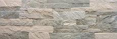 Piedra Gris 19x57cm