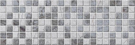 Viena Gris Mosaic 20x60cm