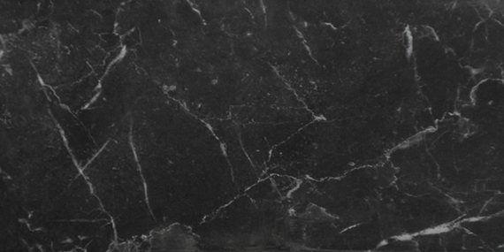 Calacata Negro 25x50cm