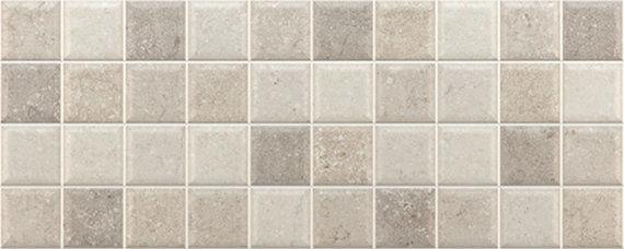 Concrete Gris Mosaic 20x50cm