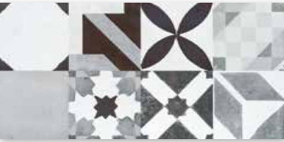 Silk Cement Manises 31x60cm