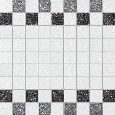 Starlight Grigio Bianco 30x30cm