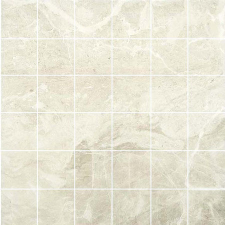 Mosaico Bone NAT RET 5x5cm
