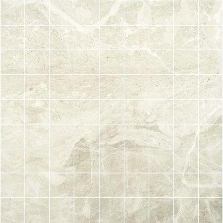 Mosaico Bone LAP RET 3x3cm