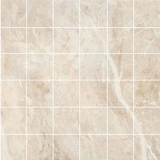 Mosaico Jasmine NAT RET 5x5cm