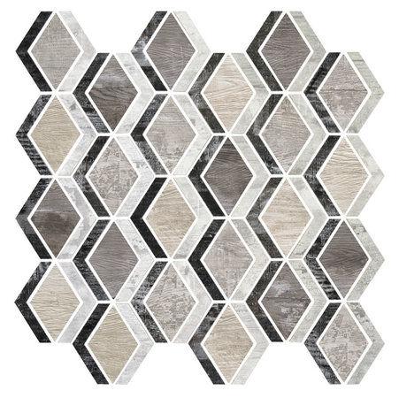 Mosaico Bahama 38x39cm