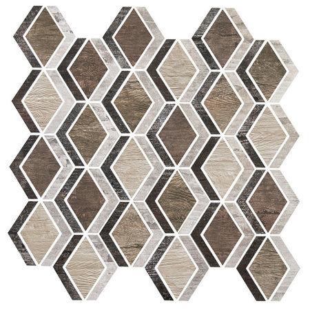 Mosaico Port Royal 38x39cm