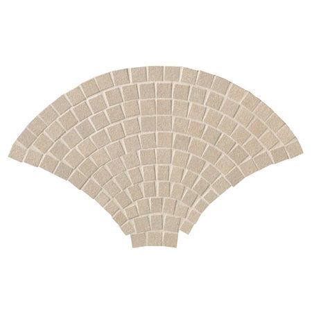 Pietra Eubea Mosaico Pavone 20x60x100cm