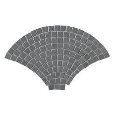 Pietra Farsalo Mosaico Pavone 33x33cm