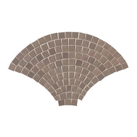 Pietra Granato Mosaico Pavone 20x60x100cm