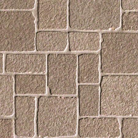 Pietra Granato Mosaico 33x33cm