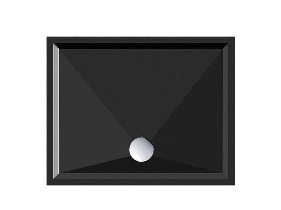 Mare RT-10080 Black 100x80cm