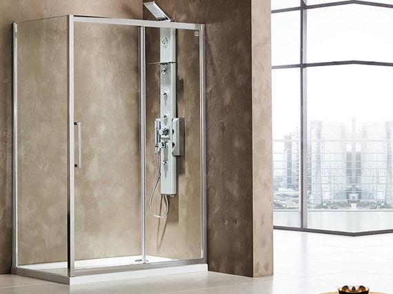 Primus Clean Glass 140x90cm