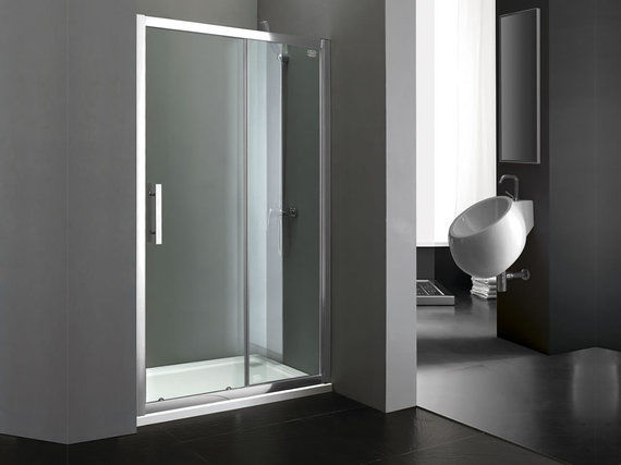 Primus Slider Clean Glass 100cm