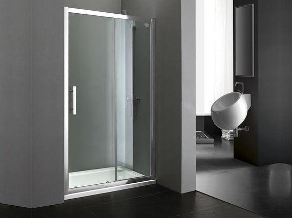 Primus Slider Clean Glass 140cm