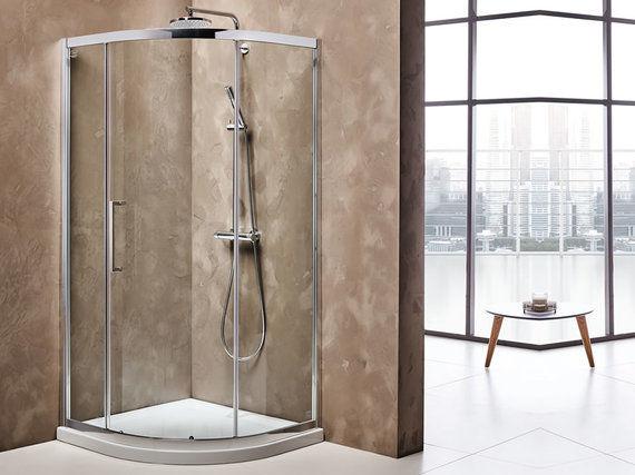 Primus QD Clean Glass 80x80cm