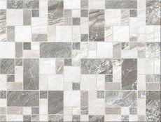 Niagara Gris Mosaic 25x33cm