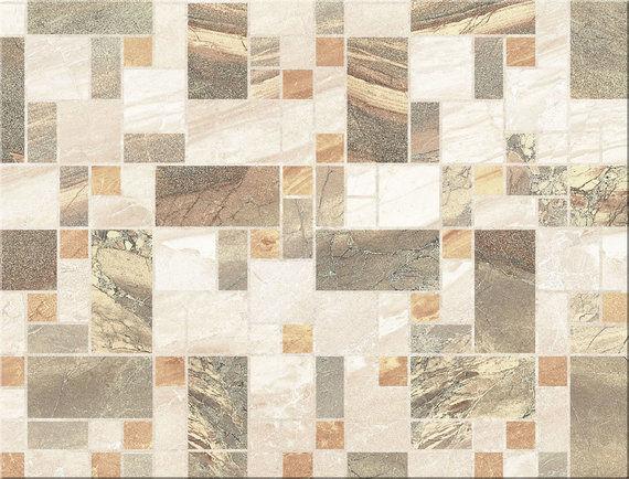 Niagara Beige Mosaic 25x33cm