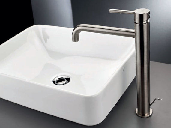 LaTorre New Tech INOX 12507