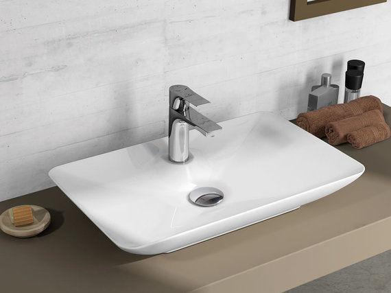 Bianco 38061 64x39cm