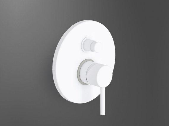 Eurorama Tonda 145030 White