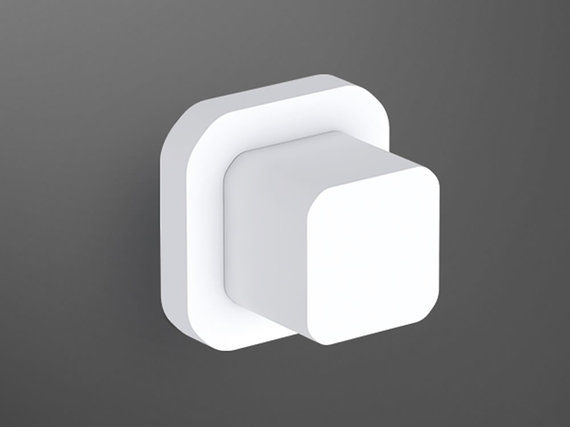 Eurorama Quadra R4758 White